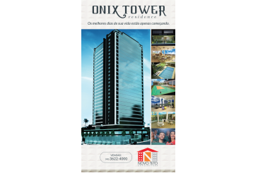 ONIX TOWER RESIDENCE